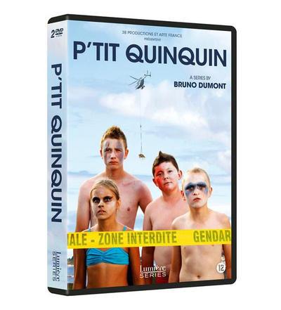 30/11/2014 : BRUNO DUMONT - P'tit Quinquin