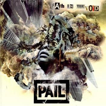 16/05/2011 : PAIL - Faith in the void