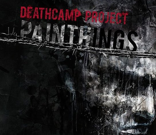 16/05/2012 : DEATHCAMP PROJECT - Painthings