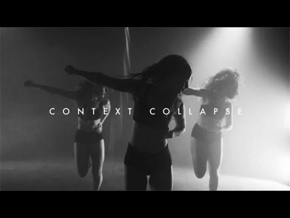 5311 Context Collapse (official video)