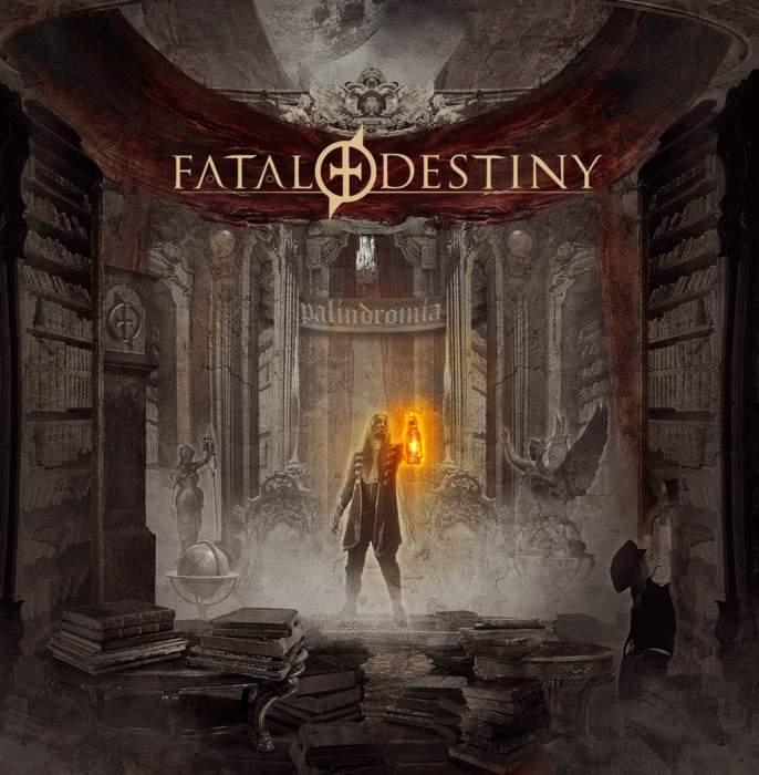 09/12/2016 : FATAL DESTINY - Palindromia