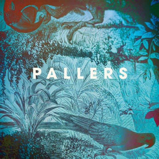 31/10/2011 : PALLERS - The Sea of Memories