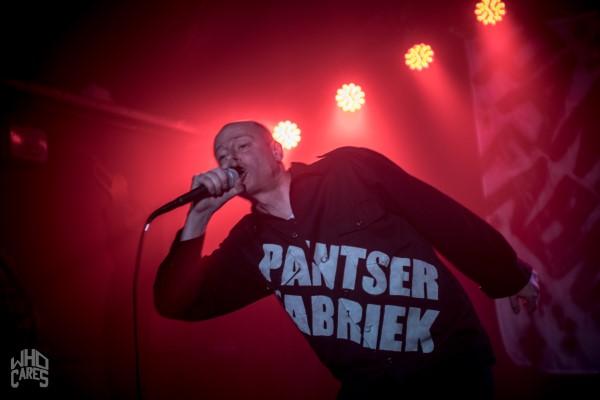 PANTSER FABRIEK - Trouwfe(e)st #3, Wommelgem