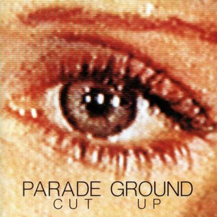 25/01/2016 : PARADE GROUND - Cut up