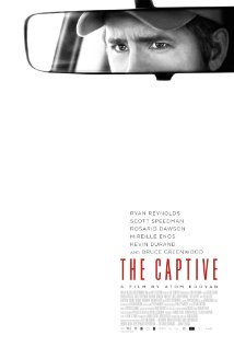NEWS Paradiso Films releases The Captive