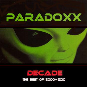 NEWS Paradoxx: available again!