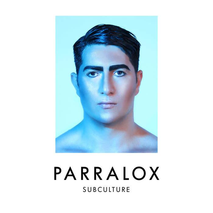 16/04/2017 : PARRALOX - Subculture