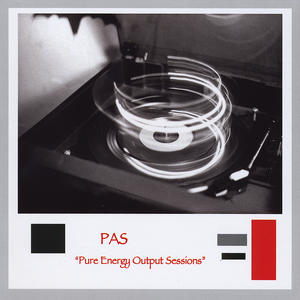 29/04/2012 : PAS - Pure Energy Output Sessions
