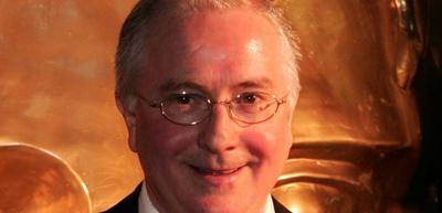 NEWS Patrick Doyle receives World Soundtrack Lifetime Achievement Award
