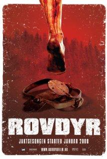 02/01/2015 : PATRICK SYVERSEN - Rovdyr/Manhunt