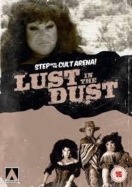 17/01/2014 : PAUL BARTEL - FILM: Lust In The Dust