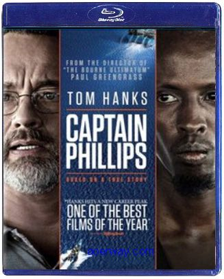 17/03/2014 : PAUL GREENGRASS - Captain Phillips