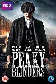 25/12/2014 :  - PEAKY BLINDERS
