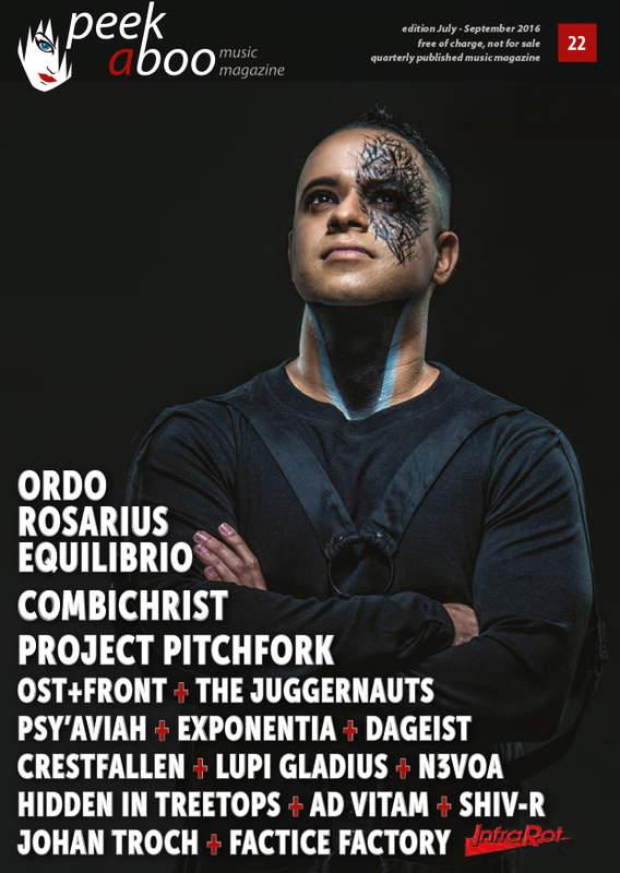 Magazine - July 2016