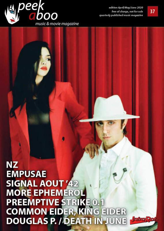 Magazine - April 2020
