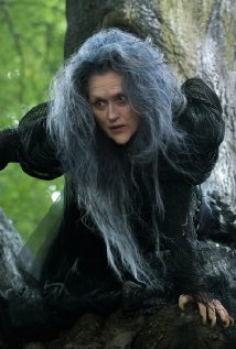 NEWS Peek-A-Boo presents the trailer of Into The Woods