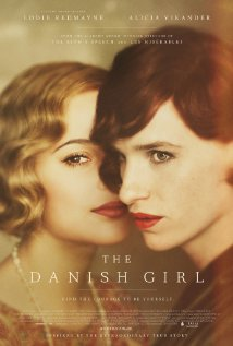 NEWS Peek-A-Boo presents the trailer of The Danish Girl