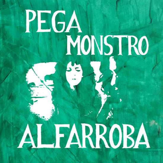 06/08/2015 : PEGA MONSTRO - Alfarroba