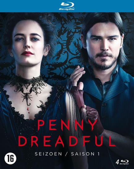 06/04/2015 :  - PENNY DREADFUL SEASON 1