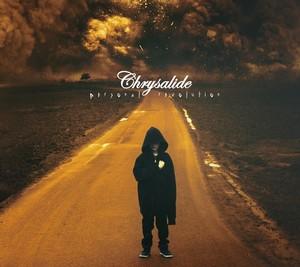 30/10/2014 : CHRYSALIDE - Personal Revolution