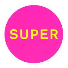 11/12/2016 : PET SHOP BOYS - Super