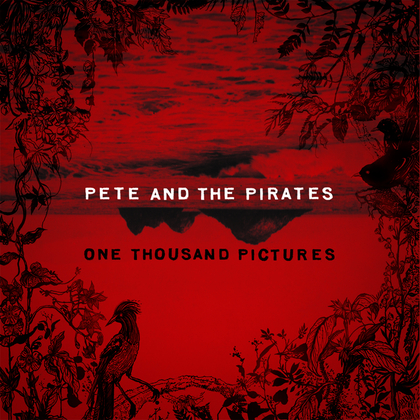 16/08/2011 : PETE AND THE PIRATES - One Thousand Pictures