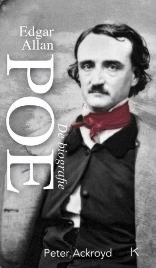 16/08/2011 : PETER ACKROYD - Poe, A Life Cut Short   Edgar Allan Poe, de biografie
