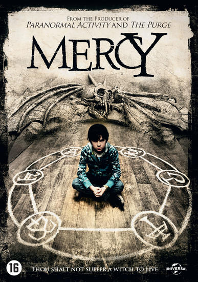 31/03/2015 : PETER CORNWELL - Mercy
