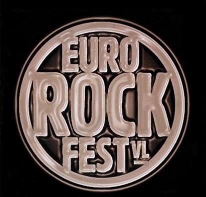 18/05/2015 : EUROROCK DAY 2 - Neerpelt (16/05/2015)