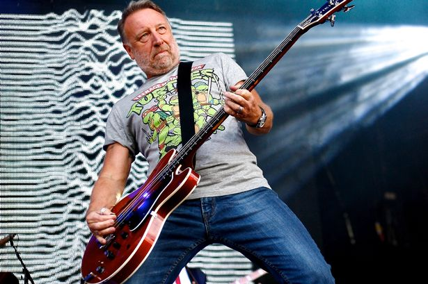 NEWS In The Light | Happy Birthday Peter Hook!