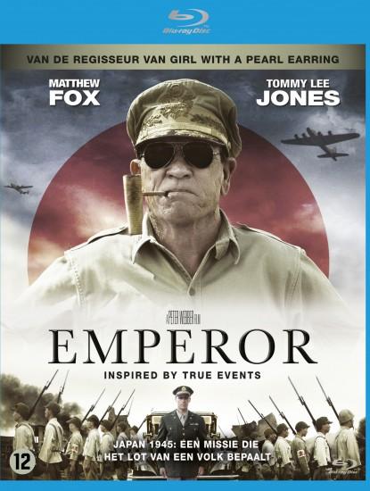 12/02/2014 : PETER WEBBER - Emperor