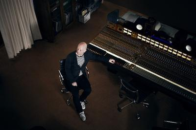 NEWS PHILIP SELWAY ( Radiohead ) Announcement new album 'Waterhouse' released on 6th October!