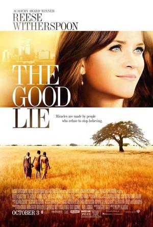 26/05/2015 : PHILIPPE FALARDEAU - THE GOOD LIE