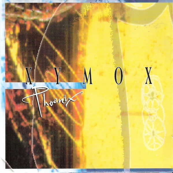 09/12/2016 : XYMOX - Phoenix