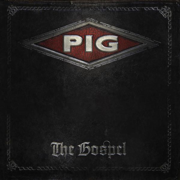 11/12/2016 : PIG - The Gospel