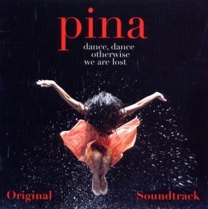 26/07/2011 : VARIOUS ARTISTS - Pina
