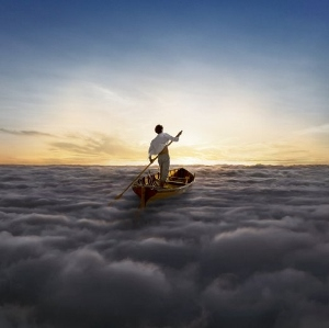 17/11/2014 : PINK FLOYD - The Endless River