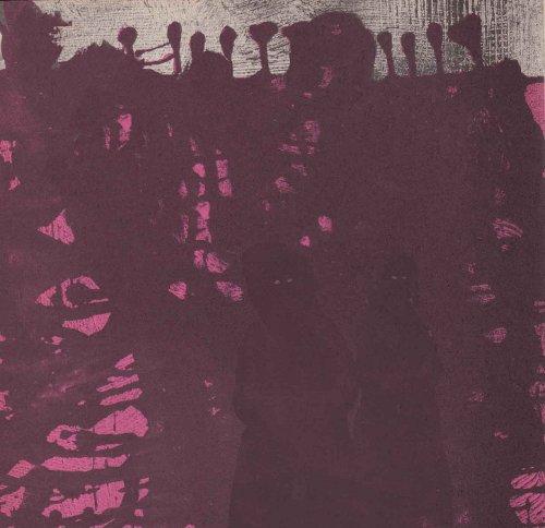 22/05/2012 : PINKISH BLACK - Pinkish Black