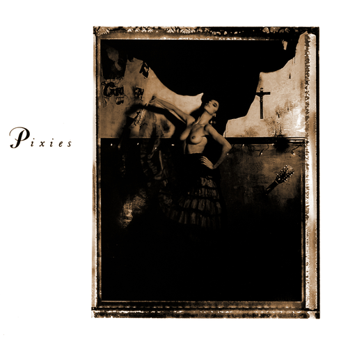 NEWS Bone Machine | 33 - Years Since The Pixies Surfer Rosa