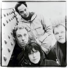 NEWS Pixies to reissue 'Doolittle' for 25th anniversary