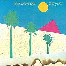 NEWS Plastic Passion | This Day 39-Years Ago-The Cure Release Boys Don't Cry