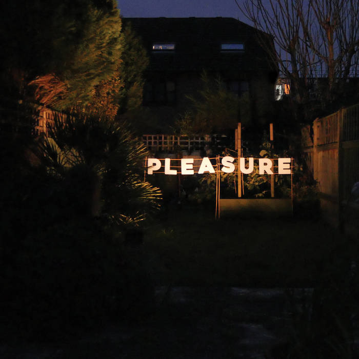 08/12/2016 : MEDIUM WAVE - Pleasure