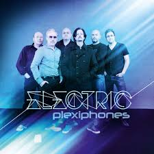 11/12/2016 : PLEXIPHONES - Electric