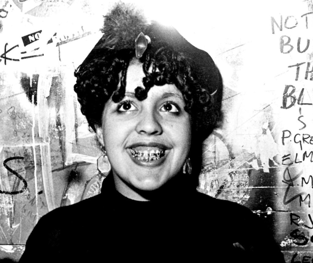 NEWS In memorian.... The Punk Empowerment Of Poly Styrene (° 3 July 1957 †25 April 2011)