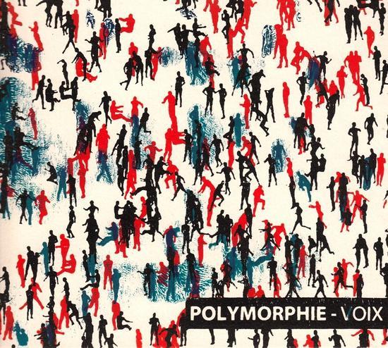 31/05/2015 : POLYMORPHIE - Voix