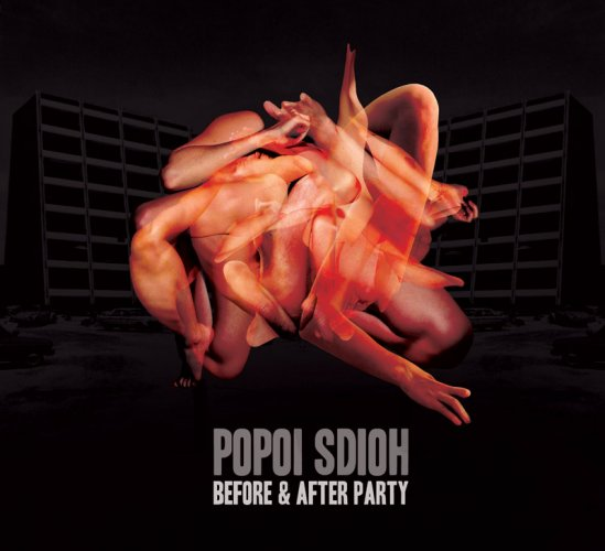 25/11/2012 : POPOI SDIOH - Before And After Party
