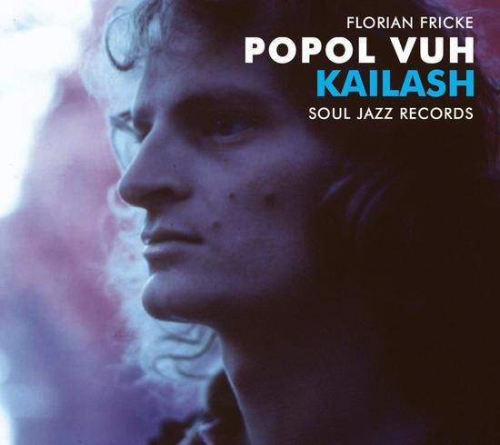 11/05/2015 : POPUL VUH - Kailash