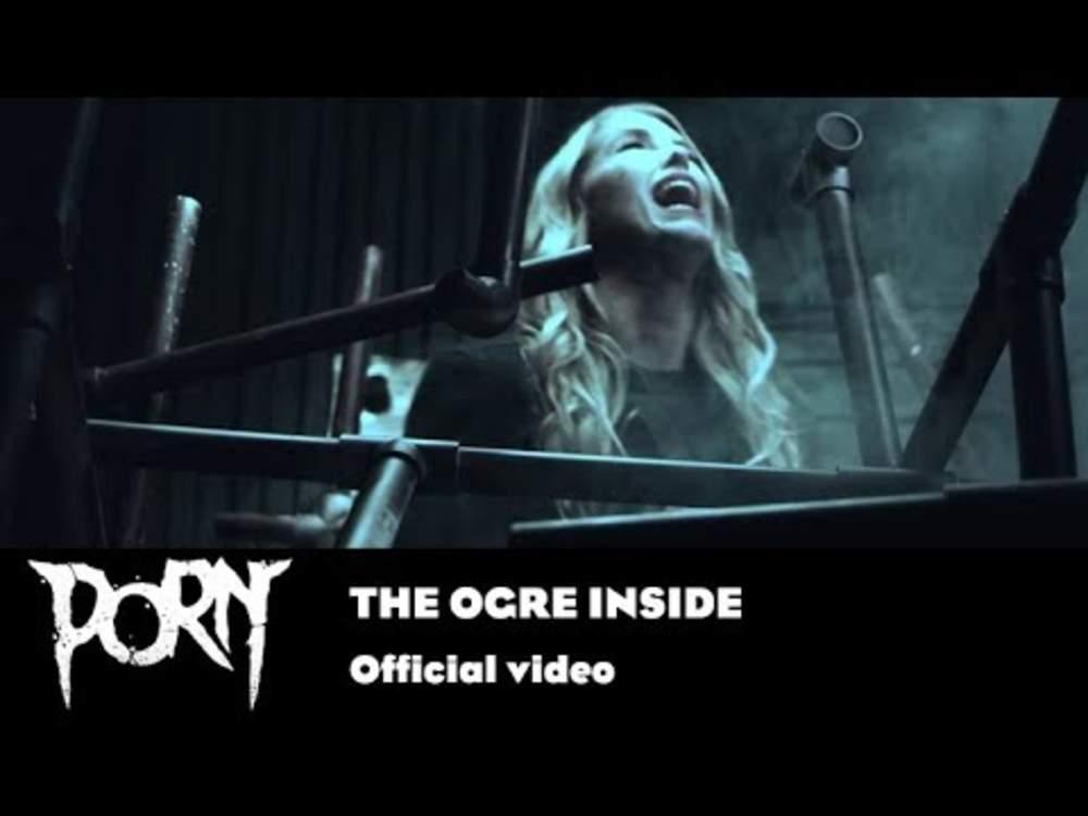 5342 The Ogre Inside