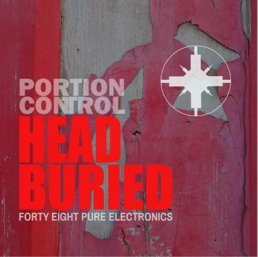 03/07/2020 : PORTION CONTROL - Head Buried