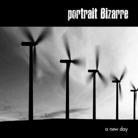 31/12/2011 : PORTRAIT BIZARRE - a new day